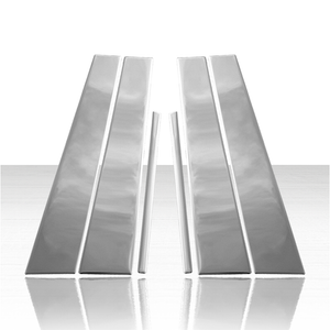 Auto Reflections | 06-11 Buick Lucerne | ARFP057