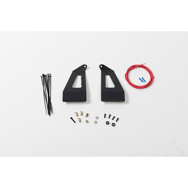 Putco | Light Bars, Mounts, and Brackets | 15 Ford F-150 | PUTL0090