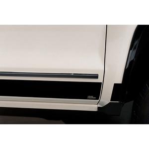 Putco | Side Molding and Rocker Panels | 07-13 Chevrolet Silverado 1500 | PUTO0179