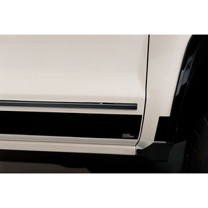 Putco | Side Molding and Rocker Panels | 07-13 Chevrolet Silverado 1500 | PUTO0183