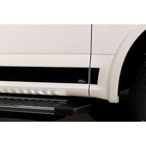 Putco | Side Molding and Rocker Panels | 09-14 Ford F-150 | PUTO0253