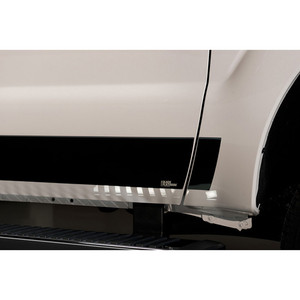 Putco | Side Molding and Rocker Panels | 11-15 Ford Super Duty | PUTO0271