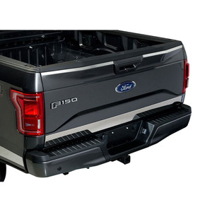 Putco | Rear Accent | 15 Ford F-150 | PUTQ0104