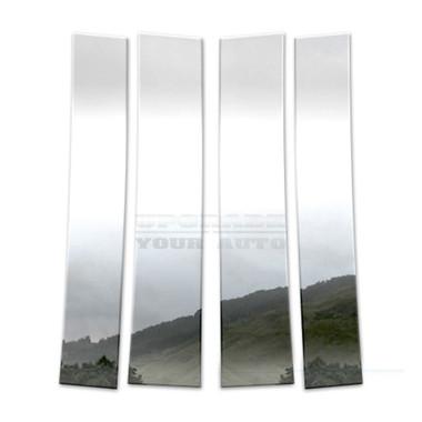 Brite Chrome | Pillar Post Covers and Trim | 07-14 Cadillac Escalade | BCIP042