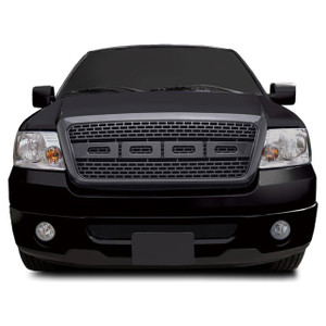Premium FX | Replacement Grilles | 04-08 Ford F-150 | PFXL0501