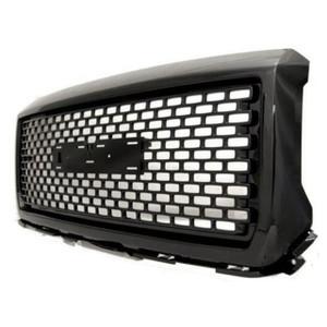 Premium FX | Replacement Grilles | 14-15 GMC Sierra 1500 | PFXL0506
