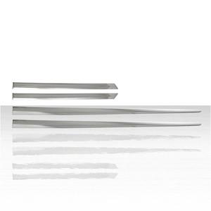Auto Reflections | Side Molding and Rocker Panels | 14-16 Toyota Corolla | ARFR029