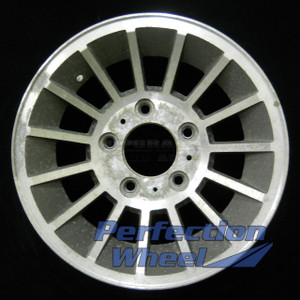 Perfection Wheel | 15-inch Wheels | 80-83 Plymouth Voyager | PERF01307