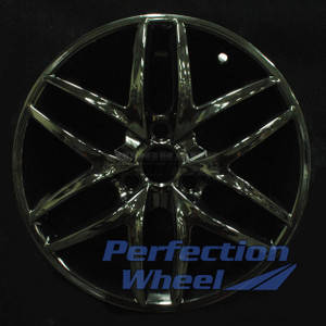 Perfection Wheel | 14-inch Wheels | 12-13 Can-AM Can-Am Spyder | PERF01339