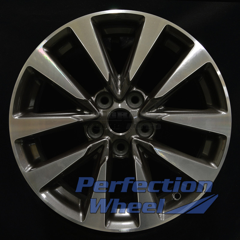 Perfection Wheel 17 Inch Wheels 16 Nissan Altima