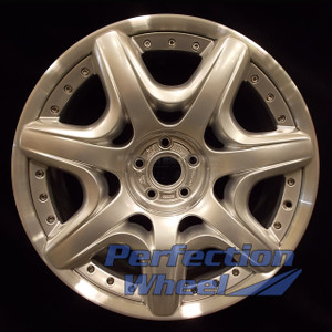 Perfection Wheel | 20-inch Wheels | 09-12 Bentley Continental | PERF01567