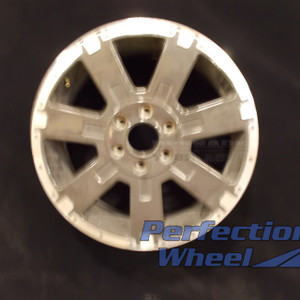 Perfection Wheel | 20-inch Wheels | 12 Hummer H3 | PERF01576