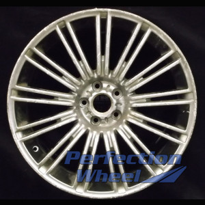 Perfection Wheel | 20-inch Wheels | 04 Bentley Flying Spur | PERF01581