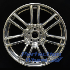 Perfection Wheel | 20-inch Wheels | 11-12 Bentley Continental | PERF01601