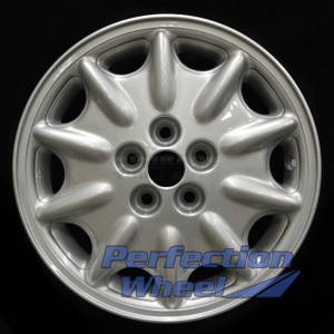 Perfection Wheel | 15-inch Wheels | 95-98 Dodge Stratus | PERF01623