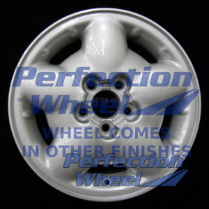Perfection Wheel | 14-inch Wheels | 97-99 Dodge Neon | PERF01657