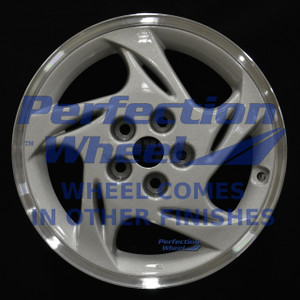 Perfection Wheel | 17-inch Wheels | 97-98 Eagle Talon | PERF01659