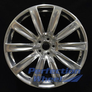 Perfection Wheel | 21-inch Wheels | 12-13 Bentley Continental | PERF01679