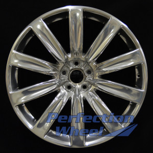 Perfection Wheel | 21-inch Wheels | 15 Bentley Flying Spur | PERF01685