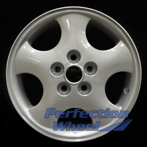Perfection Wheel | 14-inch Wheels | 98-99 Dodge Neon | PERF01690