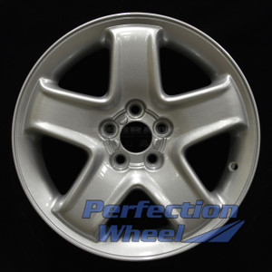 Perfection Wheel | 16-inch Wheels | 01-03 Dodge Stratus | PERF01718