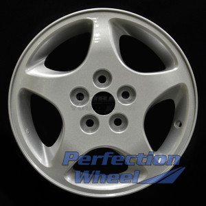Perfection Wheel | 16-inch Wheels | 01-02 Dodge Stratus | PERF01719