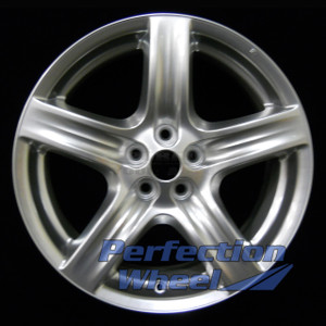 Perfection Wheel | 17-inch Wheels | 05-06 Dodge Stratus | PERF01783