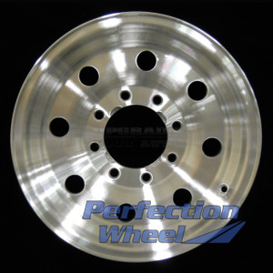 Perfection Wheel   16-inch Wheels   95-08 Ford E Series   PERF01959