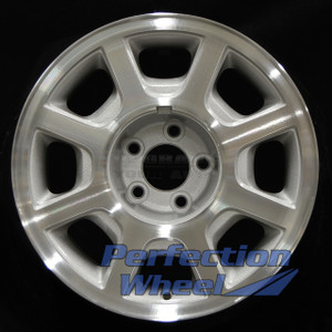 Perfection Wheel | 16-inch Wheels | 00-01 Lincoln Town Car | PERF02085