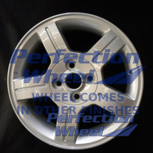Ford Escort Painted 15 inch OEM Wheel 1998 to 2002