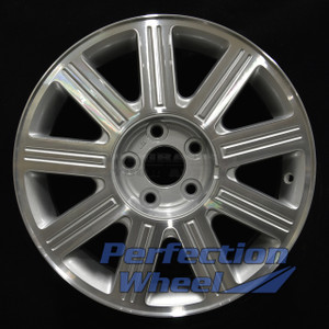 Perfection Wheel | 17-inch Wheels | 06-07 Mercury Monterey | PERF02210