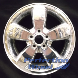Perfection Wheel | 17-inch Wheels | 08-11 Mercury Mariner | PERF02214