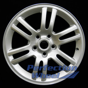 Perfection Wheel | 17-inch Wheels | 08-11 Mercury Mariner | PERF02217