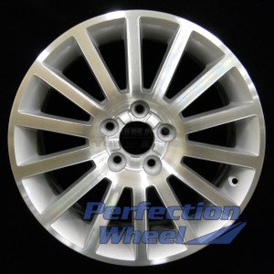 Perfection Wheel | 17-inch Wheels | 06-09 Mercury Milan | PERF02233