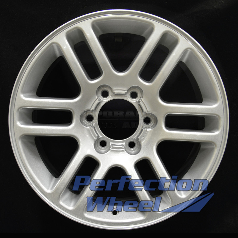 Perfection Wheel 18 Inch Wheels 05 09 Chevrolet Colorado Perf02963