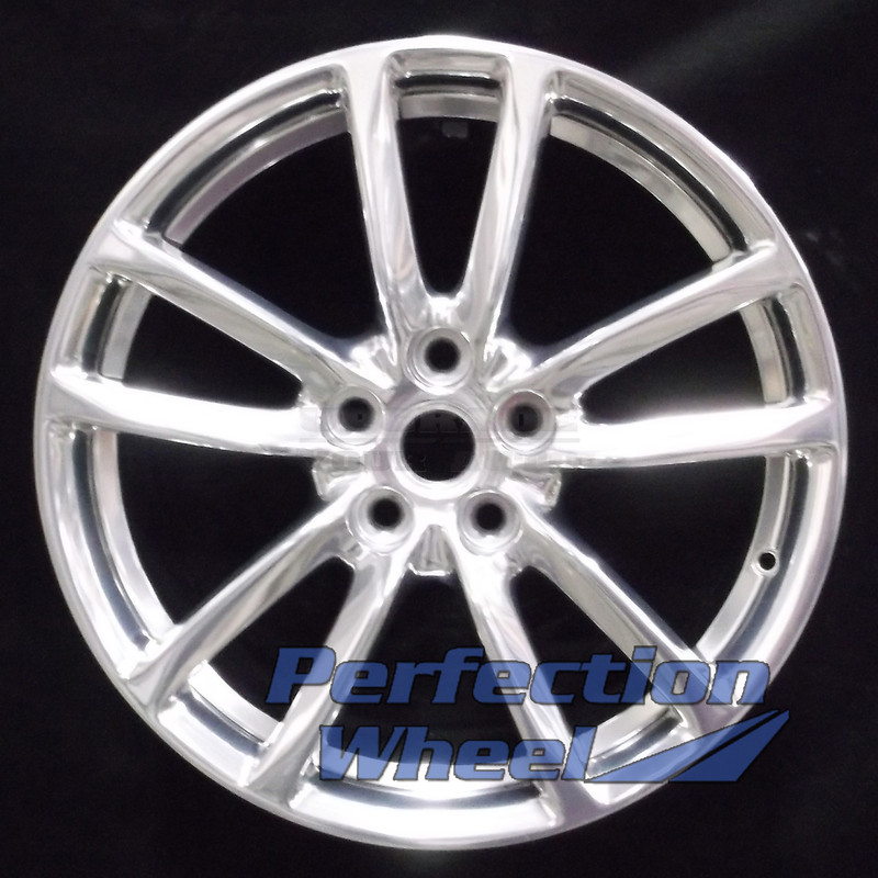 pick up retail prices latest design 2014-2015 Chevy Caprice SS 19x8.5 Factory Front Wheel (Full)