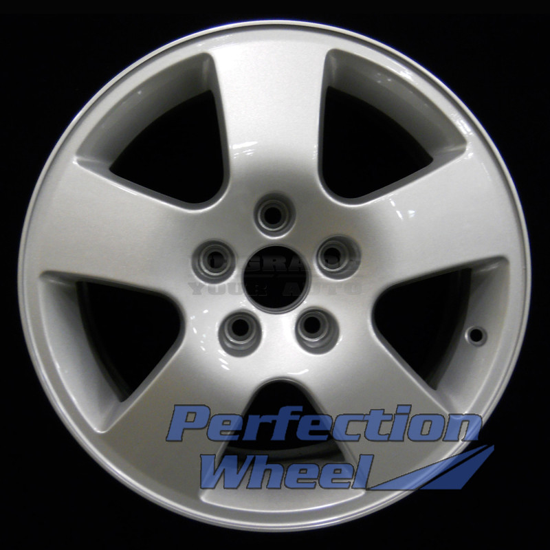 Perfection Wheel 16 Inch Wheels 00 01 Audi A6 Perf03334