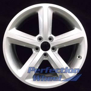 Perfection Wheel | 18-inch Wheels | 08-14 Audi A5 | PERF03439