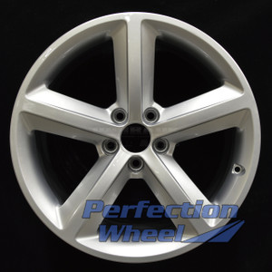 Perfection Wheel | 18-inch Wheels | 08-14 Audi A5 | PERF03441