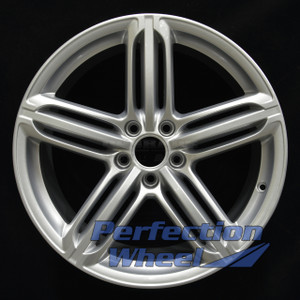 Perfection Wheel   19-inch Wheels   13-15 Audi A4   PERF03467