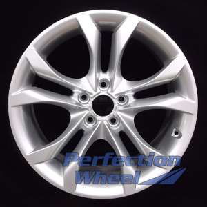 Perfection Wheel | 18-inch Wheels | 08-14 Audi A5 | PERF03471
