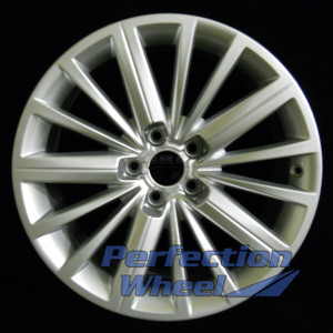 Perfection Wheel | 18-inch Wheels | 10-15 Audi A5 | PERF03488