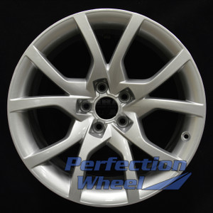 Perfection Wheel | 18-inch Wheels | 10-14 Audi A5 | PERF03509