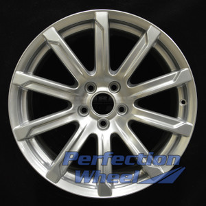 Perfection Wheel   18-inch Wheels   07-14 Audi A5   PERF03510