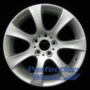 Perfection Wheel | 18-inch Wheels | 06-07 BMW 5 Series | PERF04114