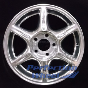 Perfection Wheel | 16-inch Wheels | 99-00 Oldsmobile Alero | PERF04498