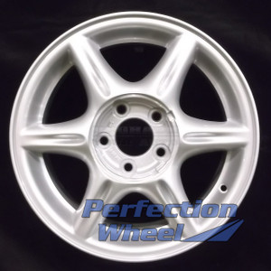 Perfection Wheel | 16-inch Wheels | 99-00 Oldsmobile Alero | PERF04499