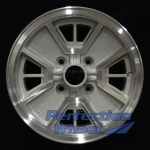 Perfection Wheel | 14-inch Wheels | 79-81 Datsun 280ZX | PERF04509