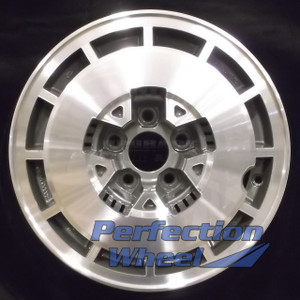 Perfection Wheel | 15-inch Wheels | 86 Nissan 300ZX | PERF04510