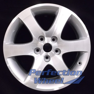 Perfection Wheel | 17-inch Wheels | 07-09 Nissan Quest | PERF04566